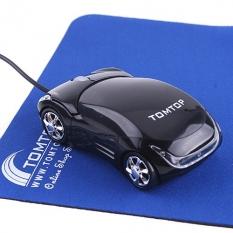 3D optická myš