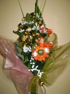 Sladké kytice - Ranne zore