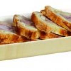Dřevěné pečící formy, misky