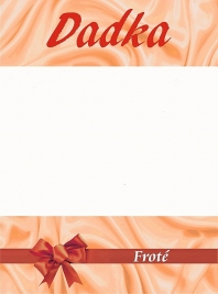 Froté prostěradlo - bílá A