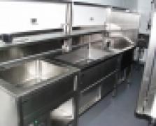 Kuchynský kontajner