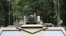 Diaľkový detektor DD-CWA - A