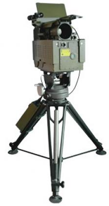 Diaľkový detektor DD-CWA - S