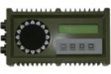 Detektor ožiarenia SDIO