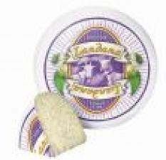 Sýr Landana Goat cheese Wild Garlic