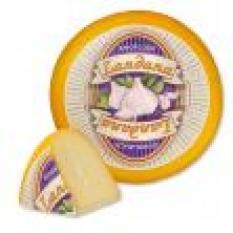 Sýr Landana Garlic