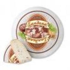 Sýr Landana Goat cheese Coriander&Fenugreek