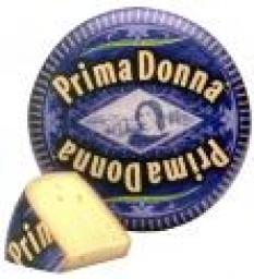Sýr Prima Donna fino