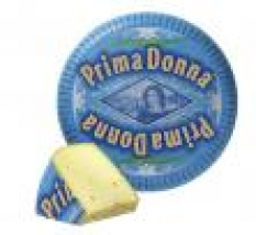 Sýr Prima Donna leggero