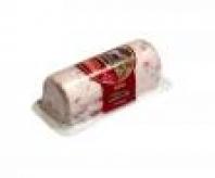 Kozí přírodní čerstvý sýr 150 g s Brusinkami (rolka)