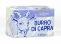 Kozí máslo 125 g - Goat milk butter