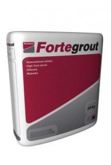 Vysocetekutá zálivka Fortegrout 1220