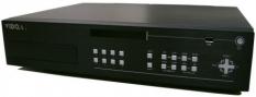 Záznamové zariadenie Vido Au Dvrs-08La/Lad 8-kanálový digitálny Stand-Alone sieťový videorekordér