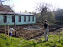 Stavební a zednické práce