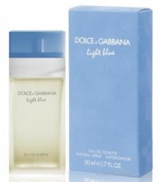 Perfém pre ženy Dolce&Gabbana Light Blue