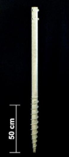 Vrut - Isoscrew 60/1500,600