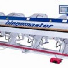 Predaj a servis strojov Biegemaster
