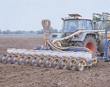 Multicorn - Přesné secí stroje