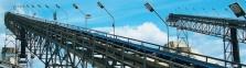Servisní činnost dopravních pásů