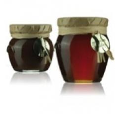 Jedľový (horský) med