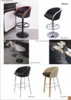 Barové stoličky a taburetky