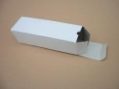 Dárková krabička s patentním dnem (65x65x200)