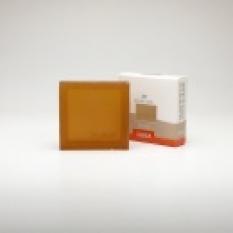 Glycerinové mýdlo s rašelinovým extraktem - medium
