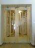 Protipožární dveře prosklené