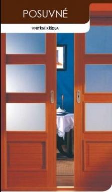 Speciální dveře - Posuvné