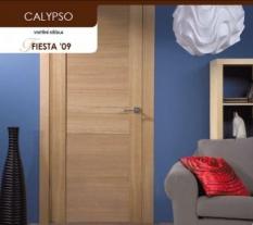 Dvere Fiesta 09 - Calypso
