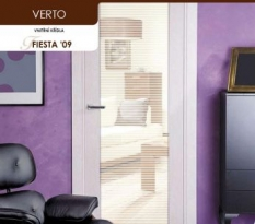 Dvere Fiesta 09 - Verto