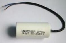 Kondenzátor motorový 1,5 uF