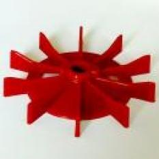 Plastový ventilátor 040.4000-0