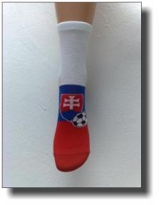 Pánske reklamné ponožky