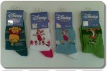 Ponožky detské