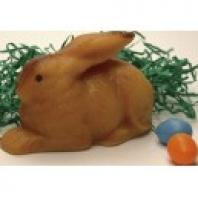 Velikonoční figurky z marcipánu