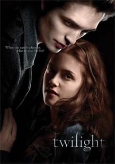 Twilight - Edward and Bella - 3D plagát