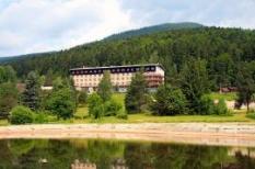 Hotel Partizán Tále