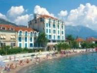 Zájezdy do Černé Hory