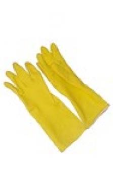 Pracovné pomôcky rukavice latexové