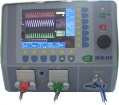 Vysokofrekvenčná dýzová ventilácia Paravent Patd