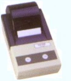 Mini tlačiareň – Dot Matrix (ihličková)