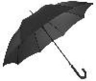 P100.113 - Klasický automatický dáždnik