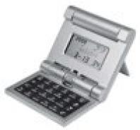 P630.029 - Multifunkčné hodinky s kalkulačkou