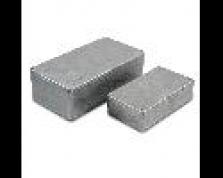 Hliníkové krabičky Série 5000