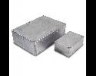 Hliníkové krabičky Série 5500
