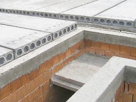Železobetonový stavební systém