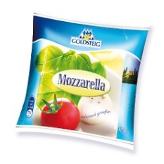 Mozzarella v nálevu, 100g