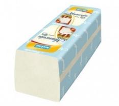 Sýr Mozzarela cihla 40%, cca 3kg