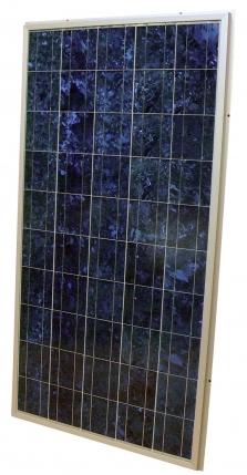 Panely solární pro FV systémy
